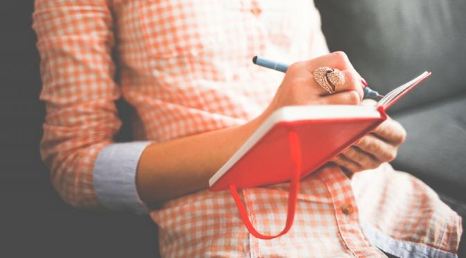 10 подсказок начинающим авторам от известного блогера