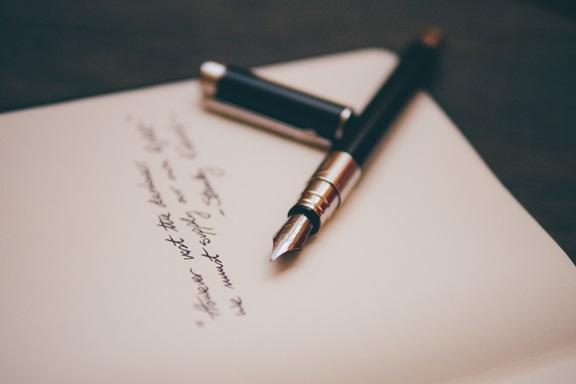 Copywriting/rewriting