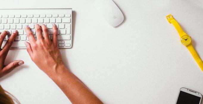 Работа фрилансером: с чего начать? Ваш первый шаг в роли писателя