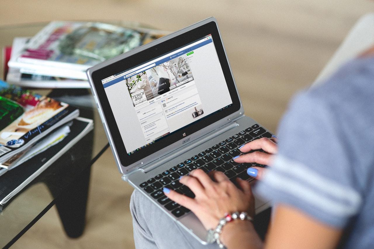 Какой должна быть обложка бизнес страницы в Facebook. Бонус: получите 3 готовых шаблона!